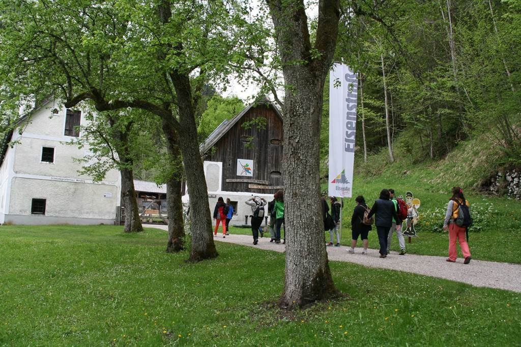 Mendlingtali élményvilág központ
