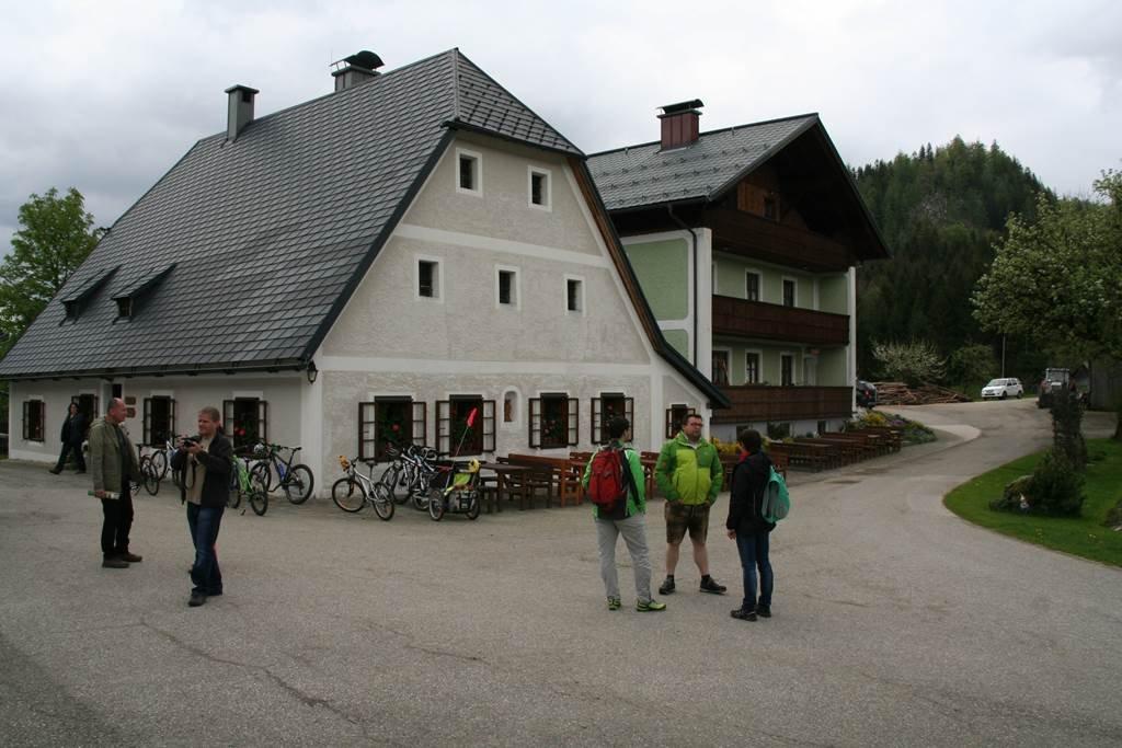 Zettel családi gazdaság Hochreiten