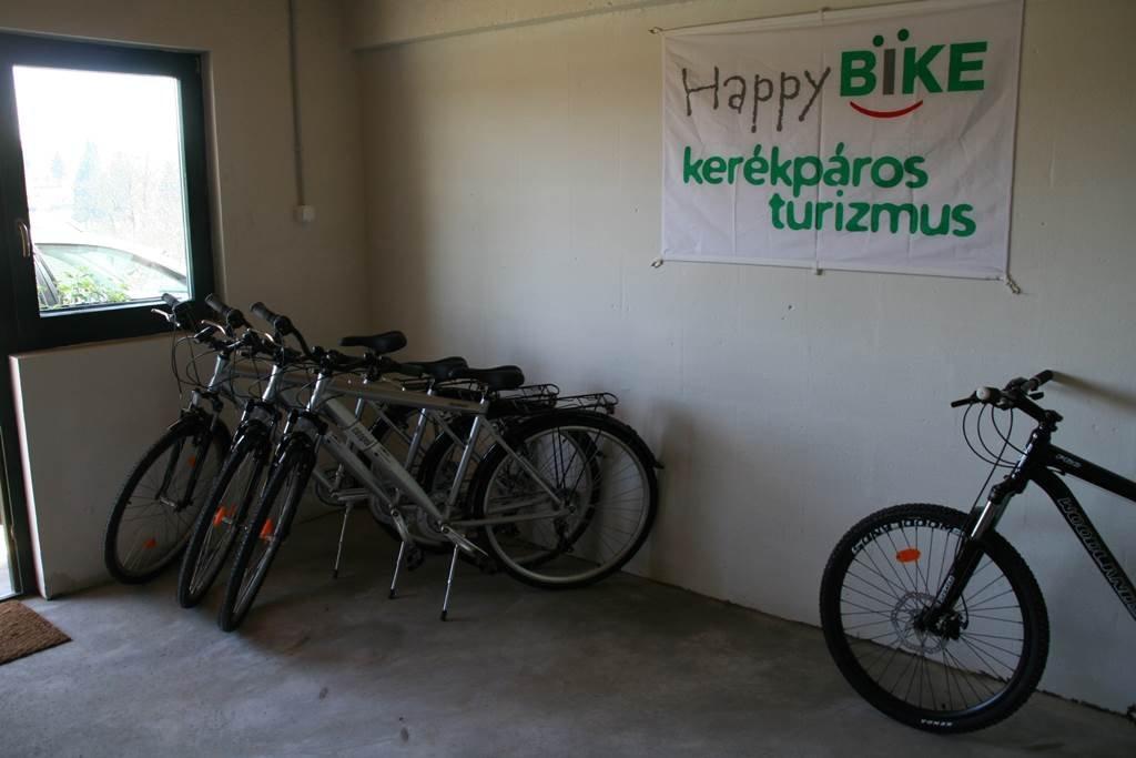 Kerékpárpark