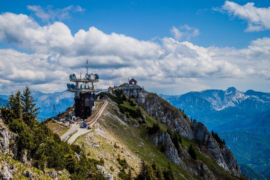 360º Skytour Hochkar