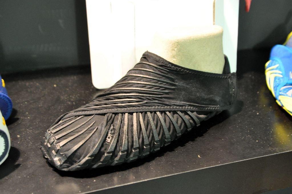 A japán kapca – Vibram Furoshiki