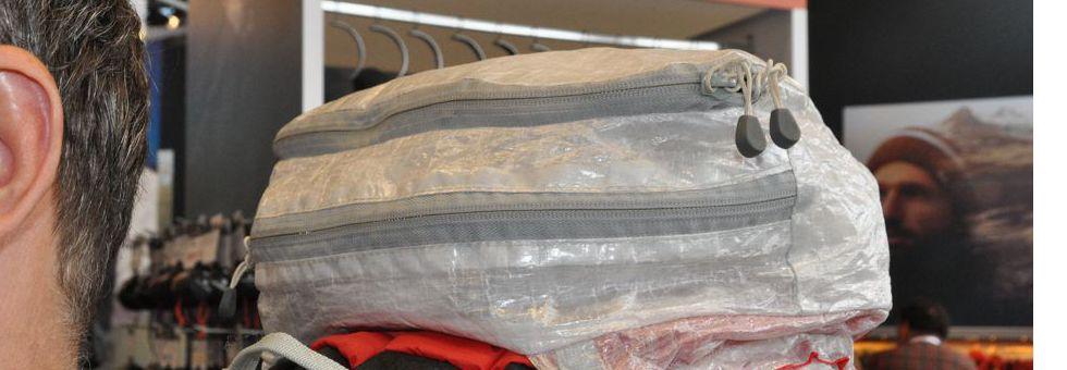 Szétnéztünk a nagy hátizsákok között - OutDoor 2015