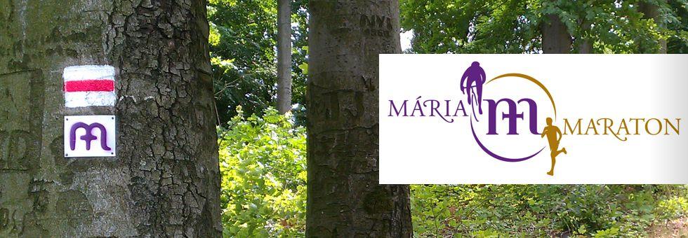Mária Maraton