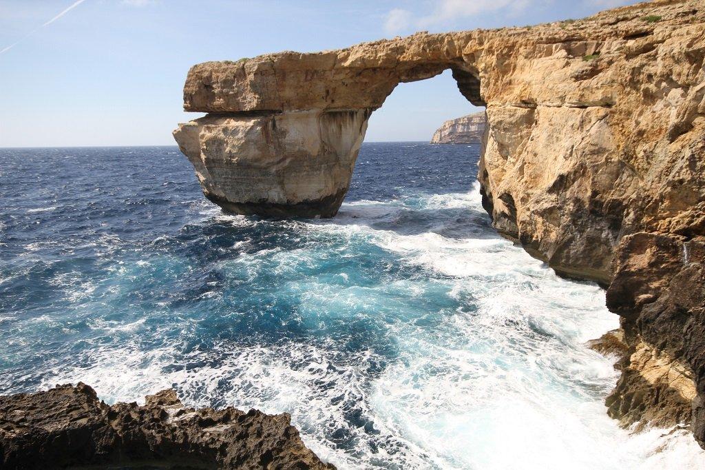 Csodálatos sziklaalakzatok