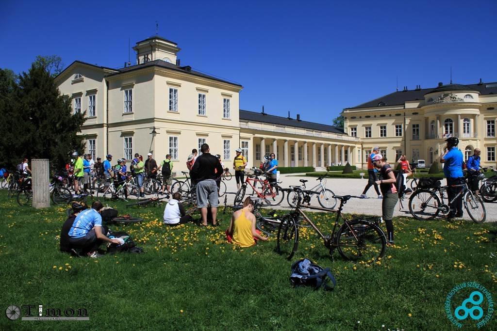 Károlyi kastélypark