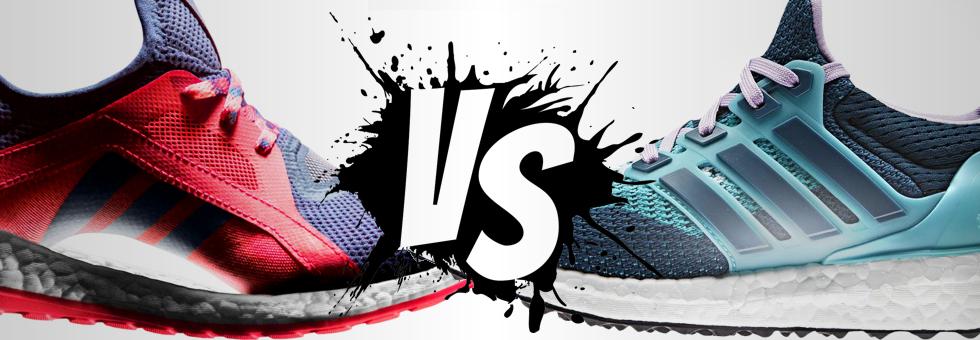 adidas Pure Boost futócipő teszt