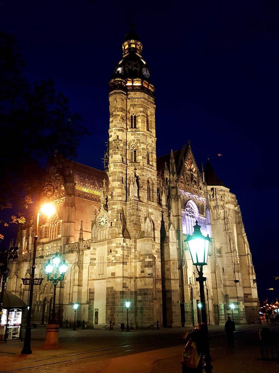 A Szent-Erzsébet dóm