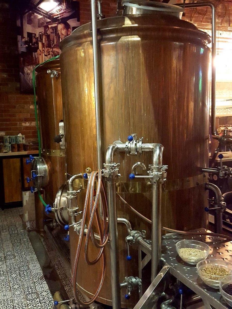 Az első kassai sörfőzde: Hostinec