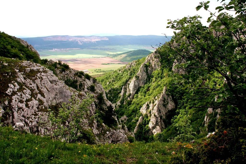 Szádelői völgy