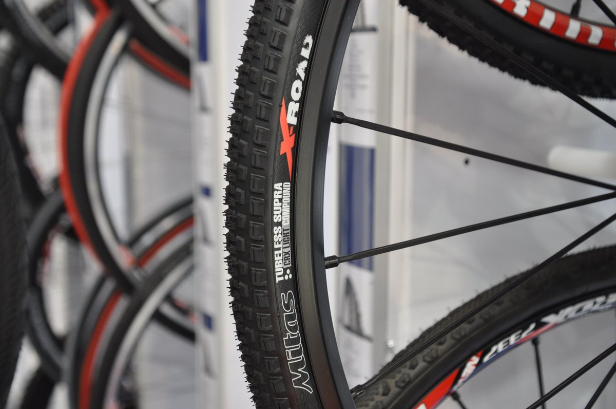 Cyclo-cross újdonság: X-Road