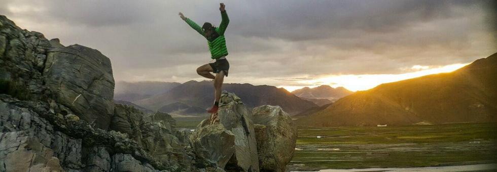Kilian Jornet elhalasztja az Everest-rekordkísérletet
