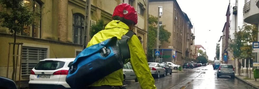 """SealLine """"Urban Shoulder Bag"""" futártáska"""