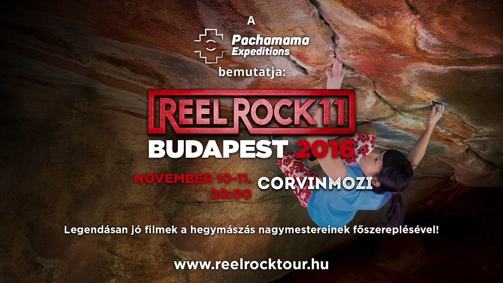 Reel Rock11