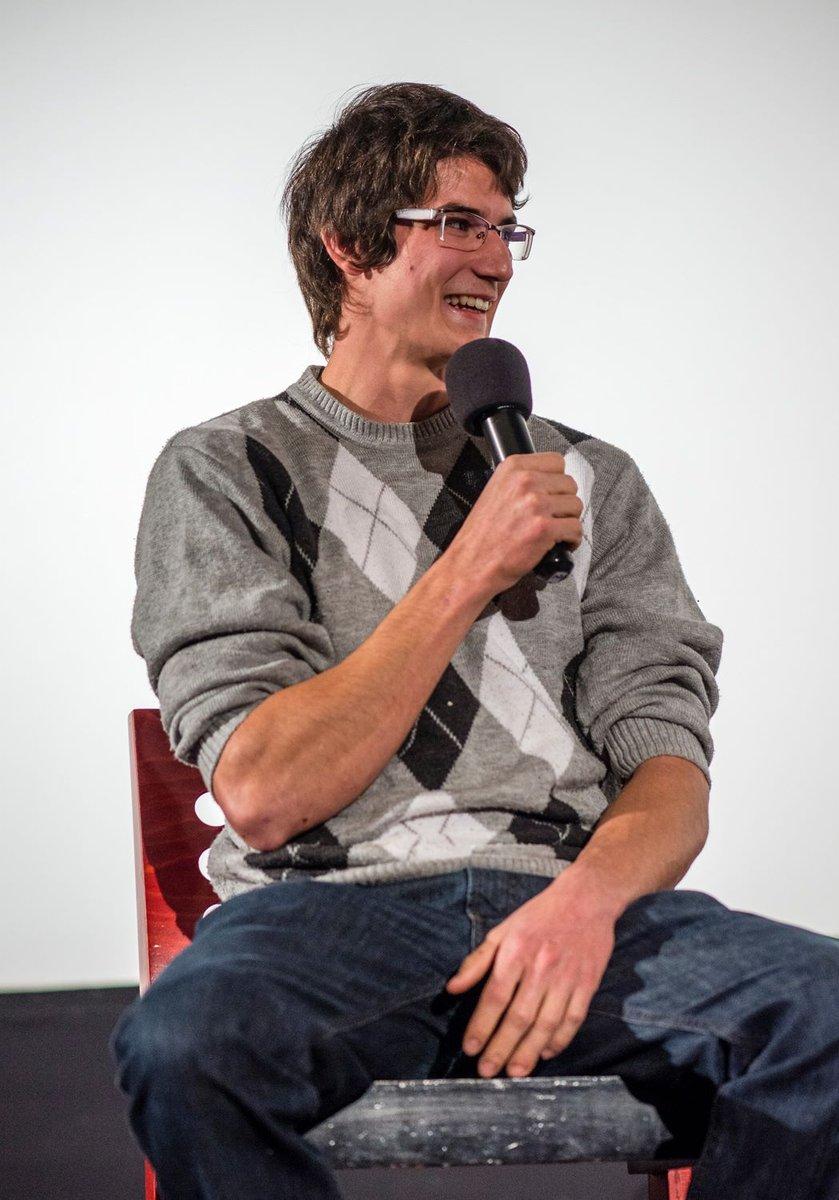 Tomi a Reel Rock színpadán