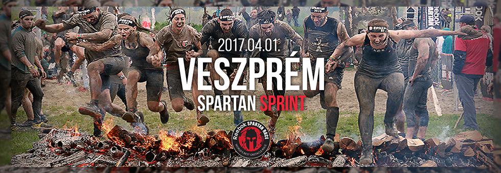 Megnyílt a regisztráció a Veszprém Sprintre