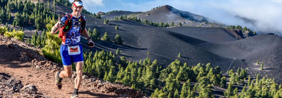 Transvulcania Ultra Trail 2016