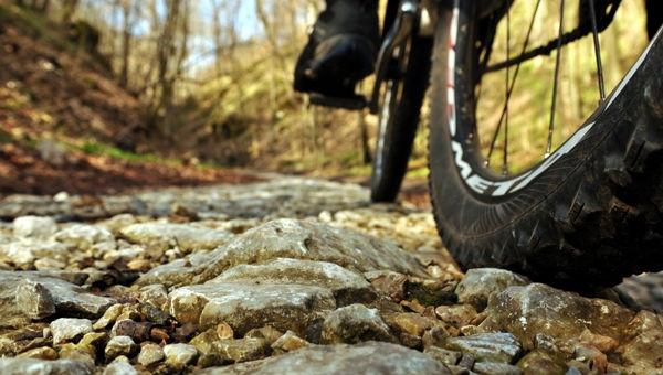Kerékpártúrák Magyarországon