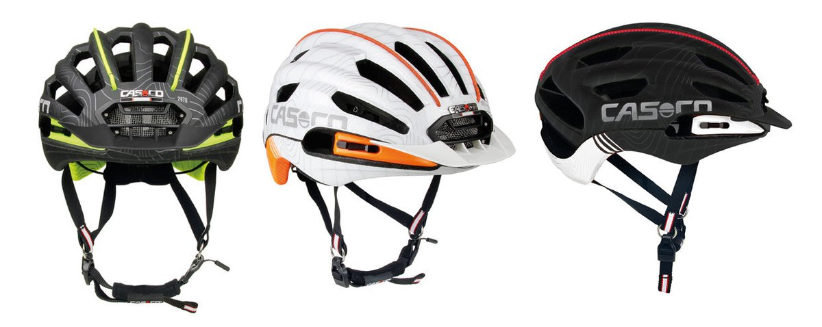 Casco FullAir RCC