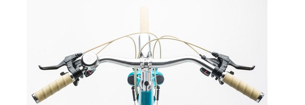 Városi kerékpárok 2017