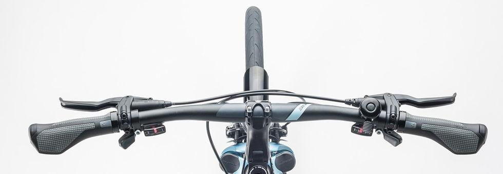 Trekking kerékpárok 2017