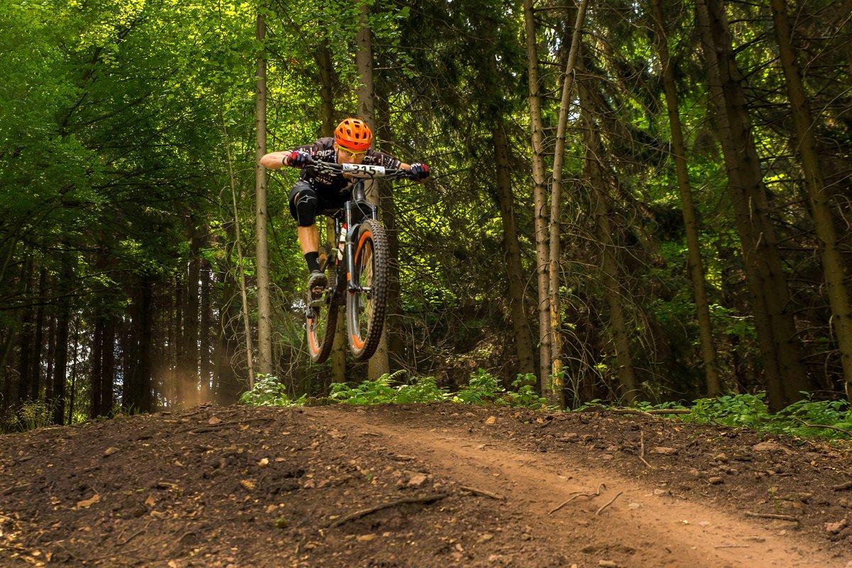 Salomon Speedcross a Salomon Centerben