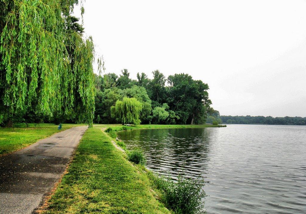 Tatai Öreg tó
