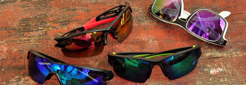 BikeFun szemüvegek sportolásra és sportos hétköznapokra