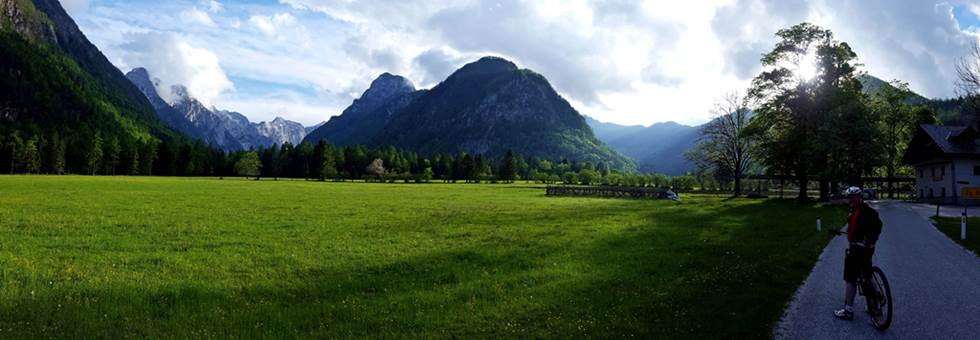 Mi már tudjuk idén hol versenyzel: Bled Bike Festival Szlovénia!