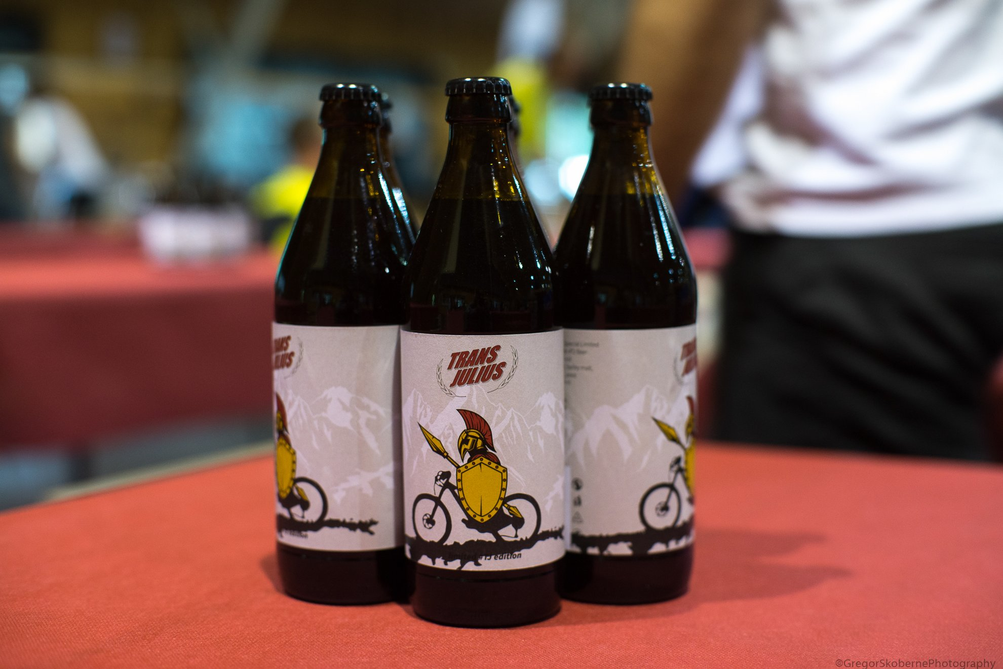 4 nap - A kizárólag a versenyre készült IPA söröcske
