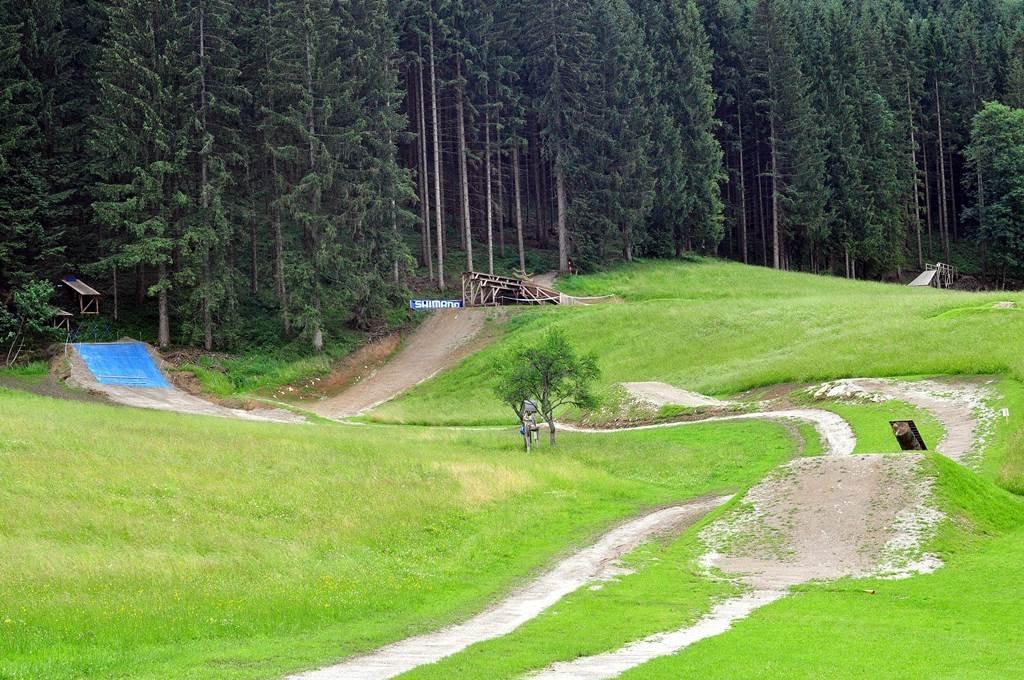 Königsberg Bike Park