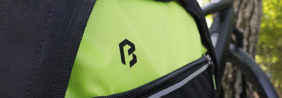 BikeFun kerékpáros táskák