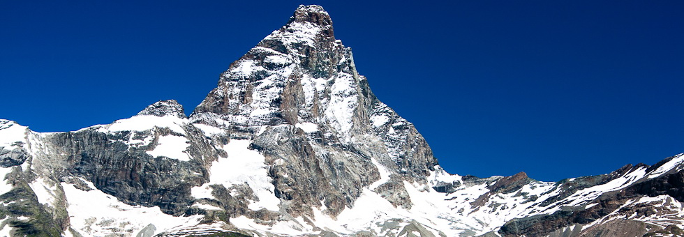 Hegymászódráma a Matterhornon: Levágta társát a kötélről