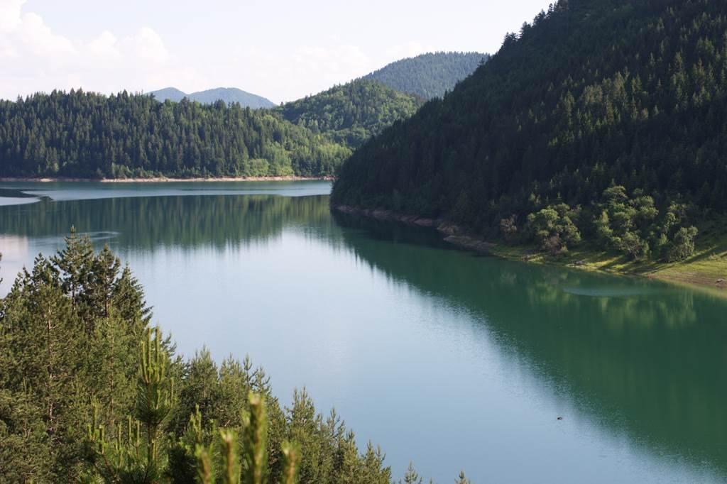 Tara Drina Nemzeti Park