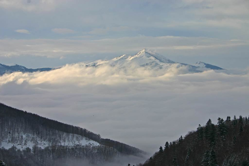 Šar Planina Nemzeti Park