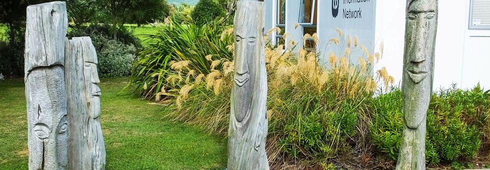 Új-Zéland két keréken - VI rész