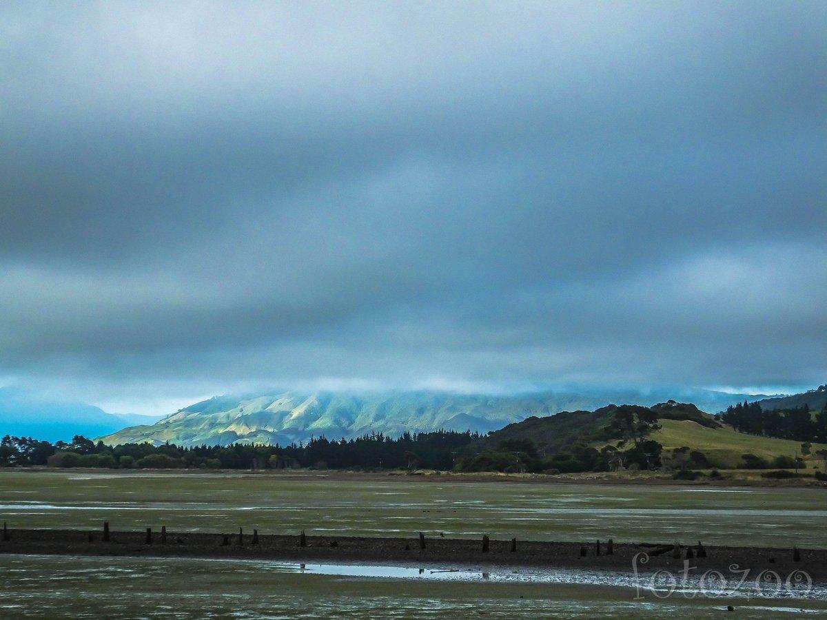 A felhők elvonulásával csodálatos látvány tárul elénk, nem csak a zátony miatt éri meg idejönni.