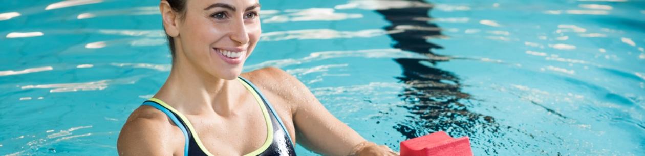 Fitness nyílt nap a Danubius Hotel Arénában