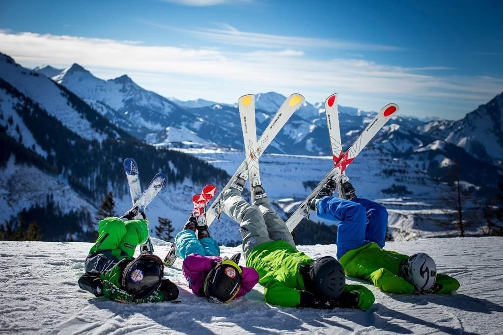 Skiarena-Praebichl