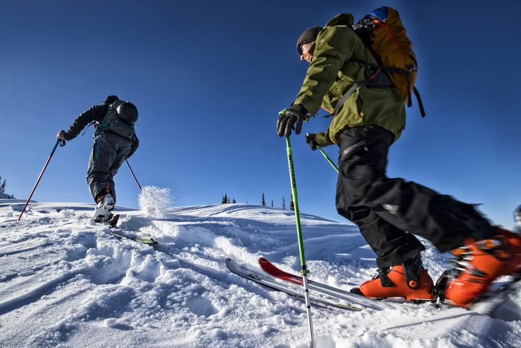 Snow & Safety Camp