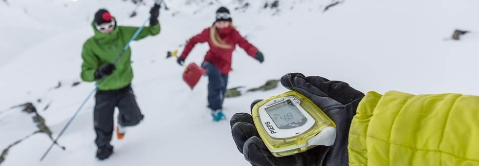 Téli off-piste kalandokra vágysz? Tanulj a helyiektől!