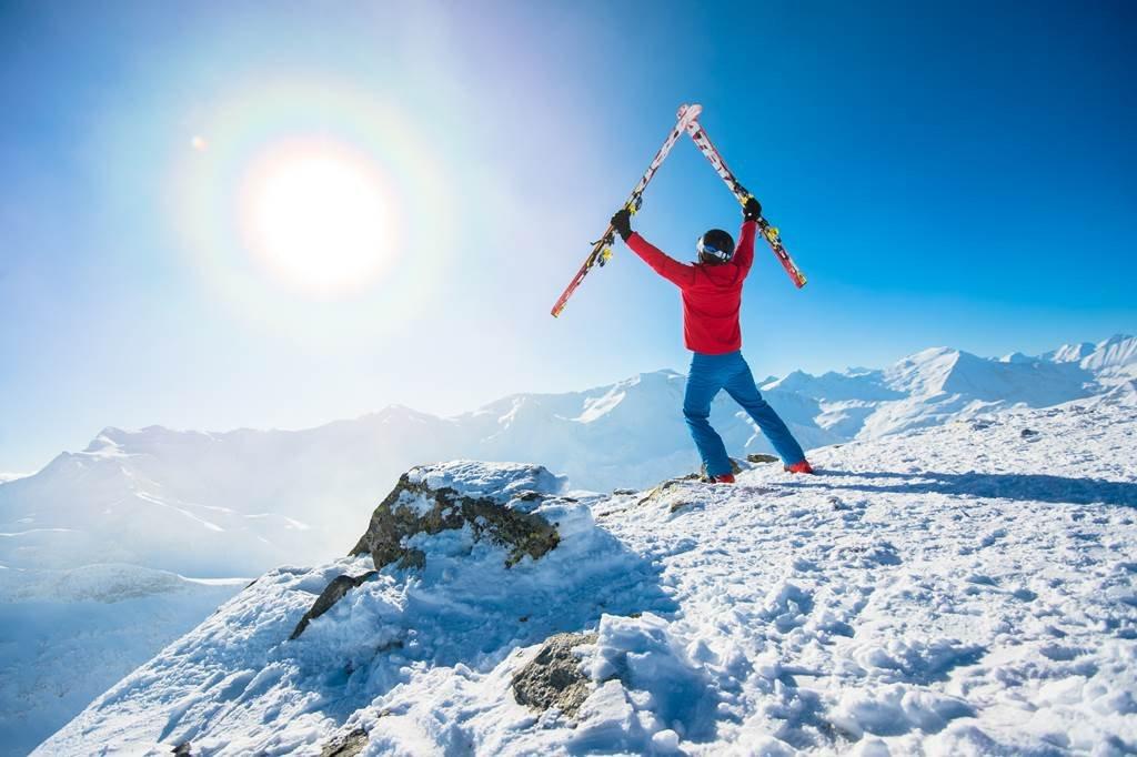 ski amadé made my day - Bad Gastein