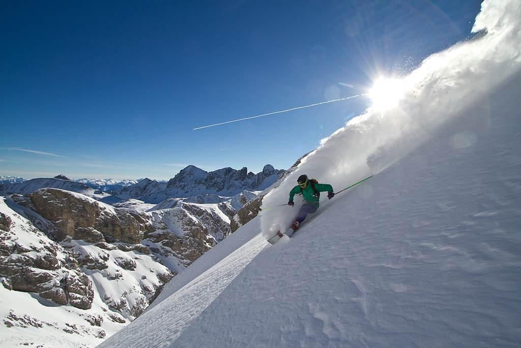 ski amadé made my day - Dachstein Adventure