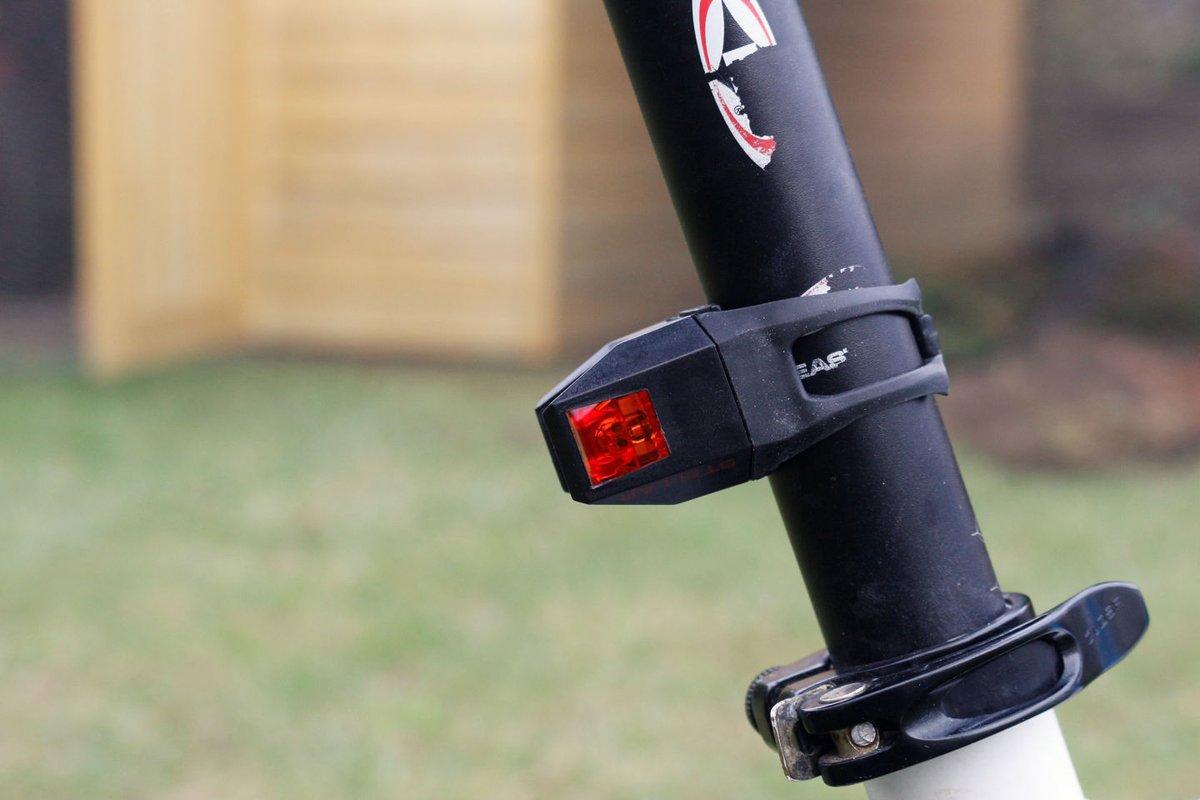BikeFun Stellar hátsó