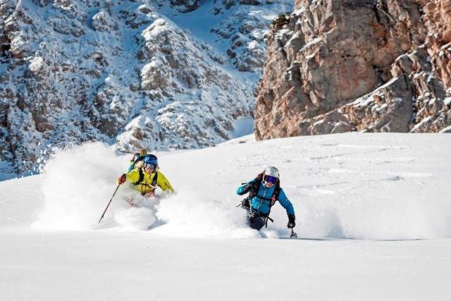 Alsó Ausztria: számos újdonsággal startol a téli szezon!