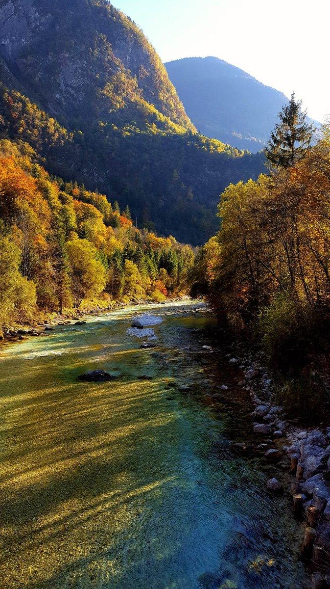 Csodás őszi fények