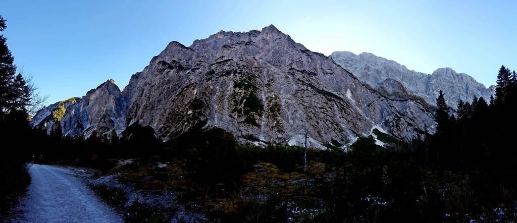 Tamar-völgy
