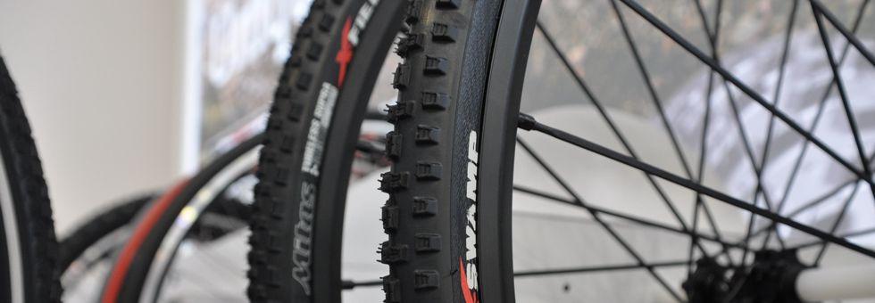 Mitas cyclocross külsők dagonyára is