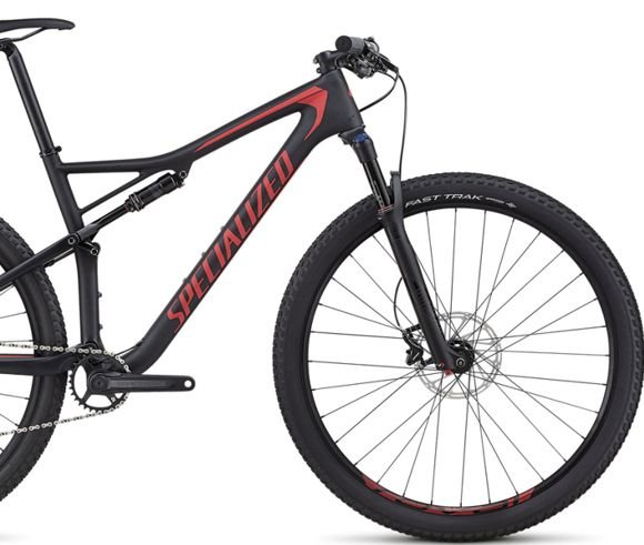 Specialized Epic Comp Carbon Forrás: Specialized.hu