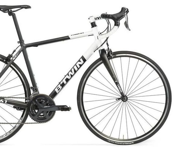 B\'Twin Triban 520 Forrás: Decathlon