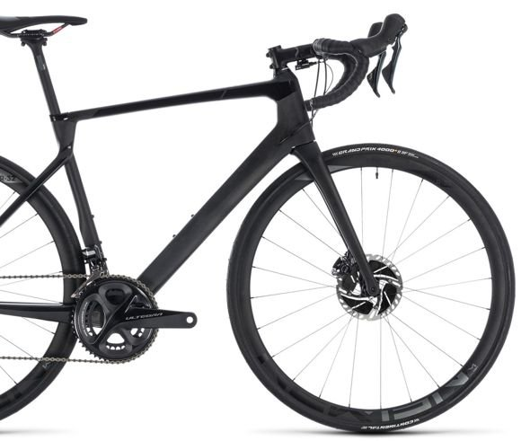 Cube Agree C:62 SLT Disc carbon´n´black 2018 Forrás: Paul-Lange.hu